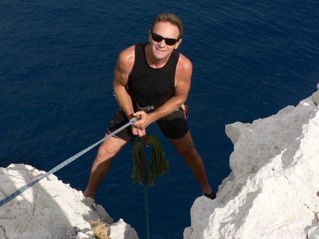 encadrement professionnel guide de haute montagne moniteur d'escalade